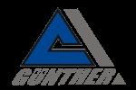 Günther Bau GmbH Logo